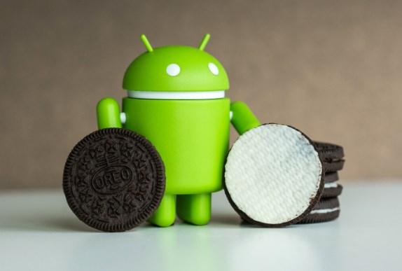 Resmi di perkenalkan Android Oreo