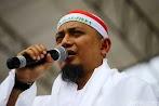 TGB Dukung Jokowi, Ini Tanggapan Tegas Arifin Ilham