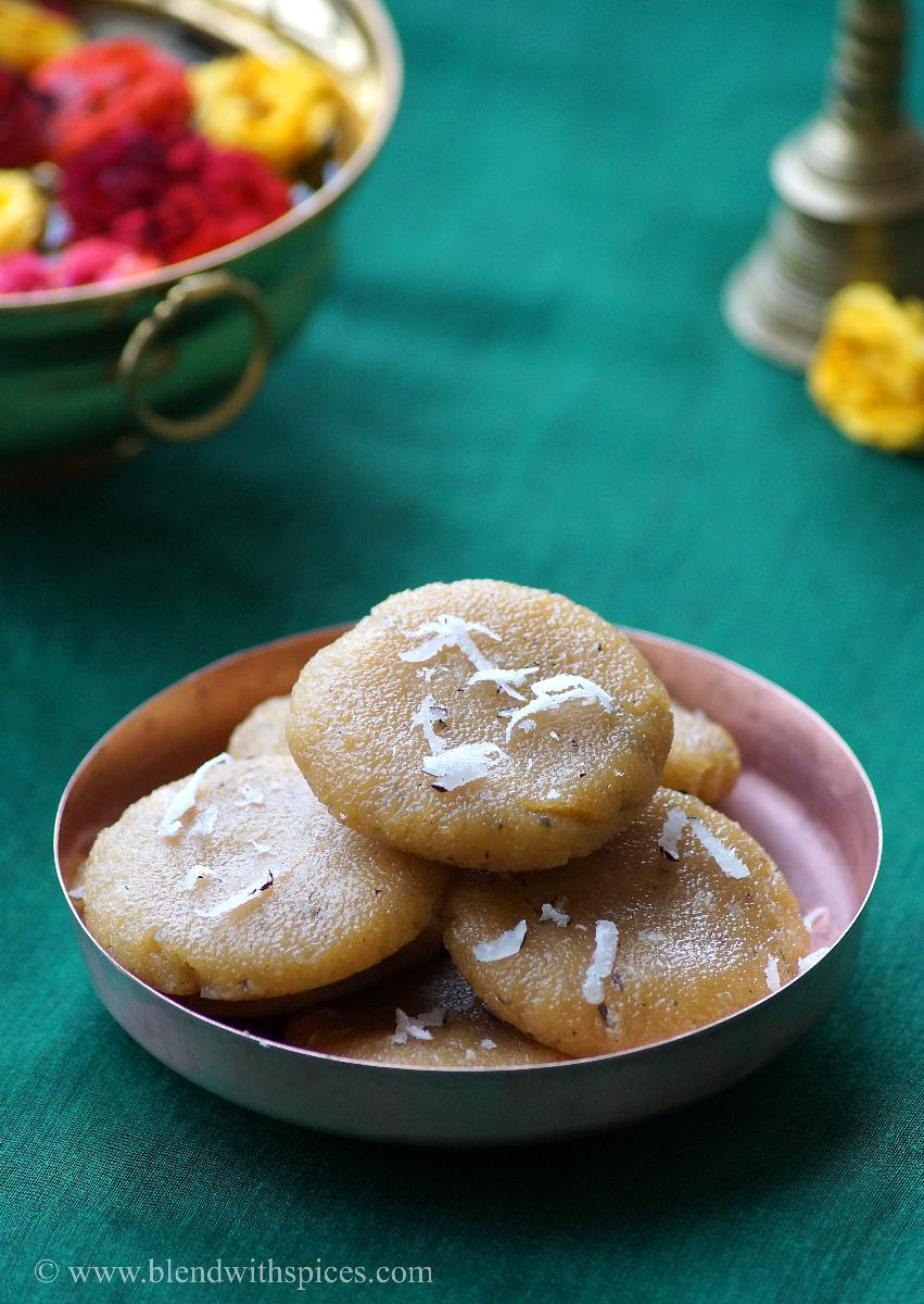 simple prasadam recipes for ganesh chaturthi, kudumulu recipes