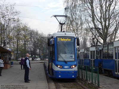 Protram 405N-Kr