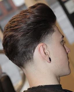 Taper Fade là gì? Tại sao gọi đây là kiểu tóc Fade lịch lãm nhất dành cho đàn ông?