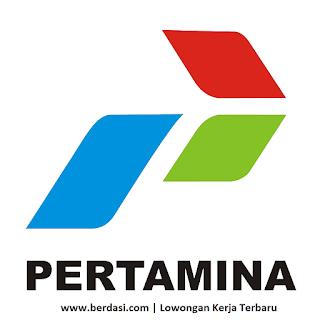 Lowongan Kerja Officer Human Resources PT Pertamina (Persero)