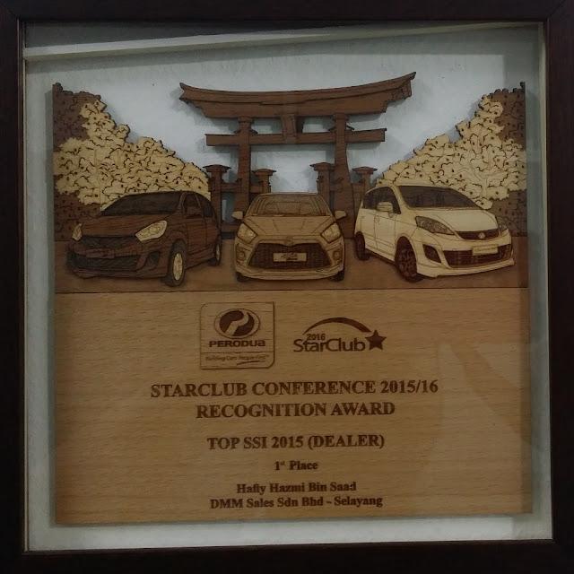 Promosi Perodua Axia 2017