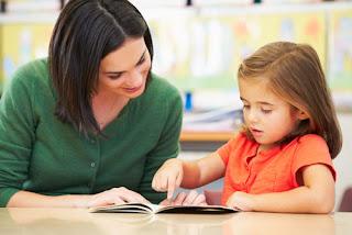 Inilah Cara Mengajari Anak Membaca, Menulis, dan Berhitung (CaLisTung)