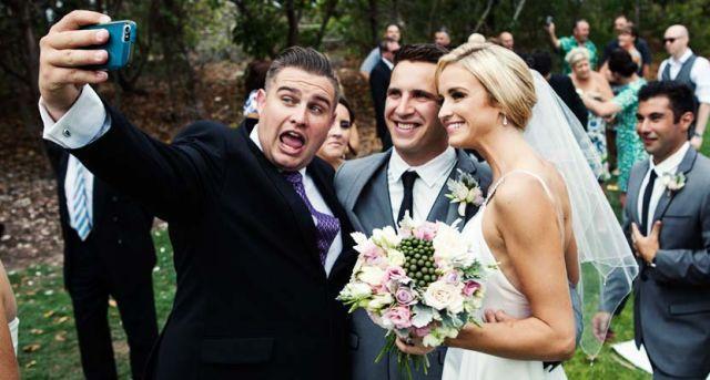 Sudah Move On Tapi Ogah ke Pernikahan Mantan? Dasar Pembohong!