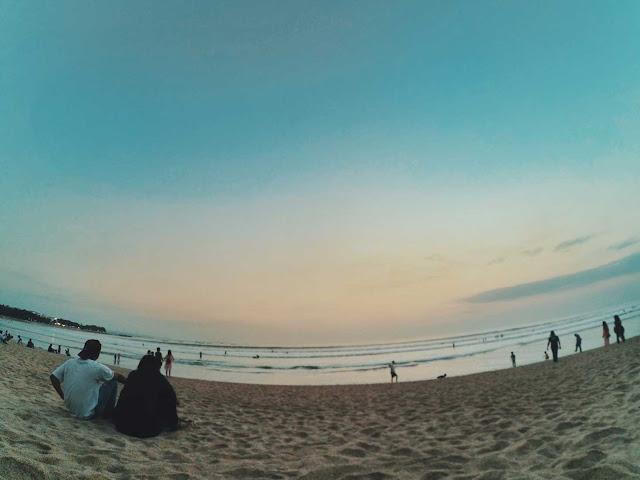 3 hari 2 malam di Bali