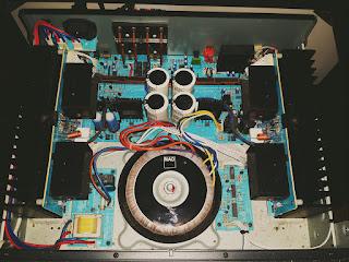 Mengetahui Apa Itu Clas Pada Power amplifier