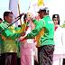 Pengurus KONI Kabupaten Dompu Periode 2017-2021 Dilantik