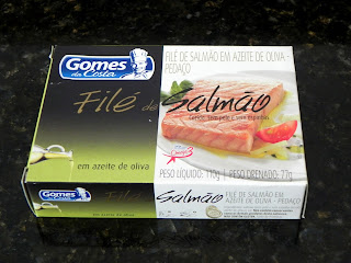 massa salmão
