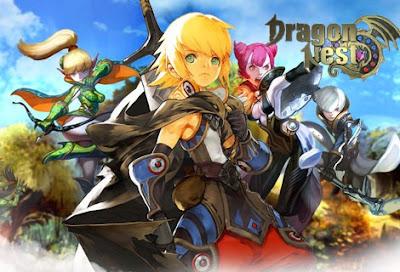 Dragon Nest Offline - Download Size 210 MB