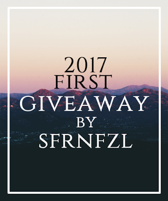 http://realsviors.blogspot.my/2017/01/2017-first-giveaway-by-sfrnfzl.html