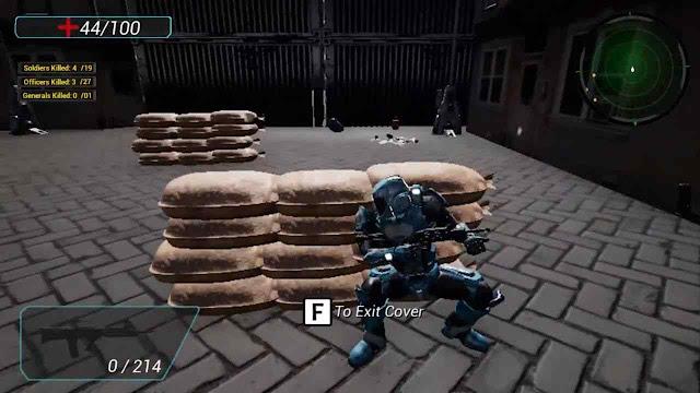 screenshot-2-of-trooper-2-alien-justice-pc-game