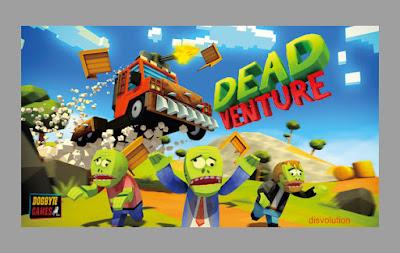Game Terbaru 2017 Dead Venture : Zombie Survival Untuk Kalian Semua