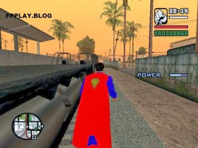 Free gta andreas windows san pc game full for 7 download