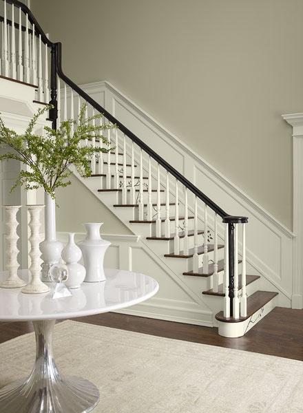 C b i d home decor and design driftwood for Hallway colour ideas 2016
