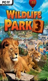 Wildlife Park 3 - Wildlife Park 3 Africa-PLAZA