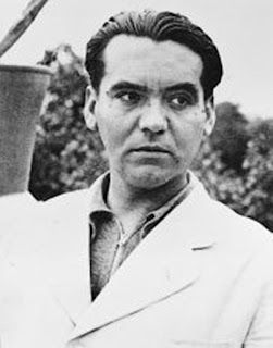 Federico García Lorca, Poetical Quill Souls, Poeta español, Poetas Andaluces, Antonio Carvajal