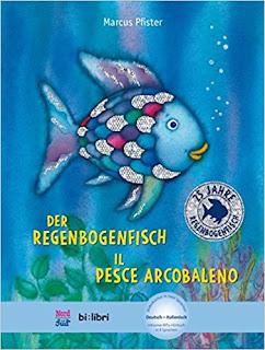 Der Regenbogenfisch Di Marcus Pfister PDF