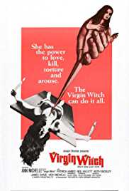 Virgin Witch 1972 Ray Austin Movie Watch Online