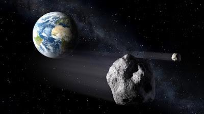 yeni asteroid ailesi, asteroid ailesi keşfedildi