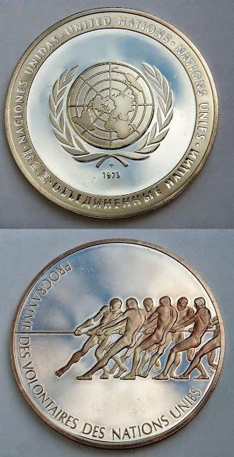 ONU Programa de Voluntarios