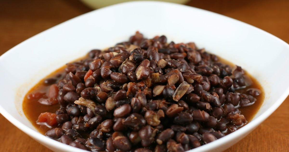 10/14/18-10/20/18  Slow+cooker+mexican+black+beans