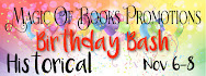 MoB Birthday Bash - Historical