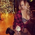 Fans Troll Mariah Carey For Posting Half Nak!de Photo Online To Celebrate Holiday Season [PHOTOS]