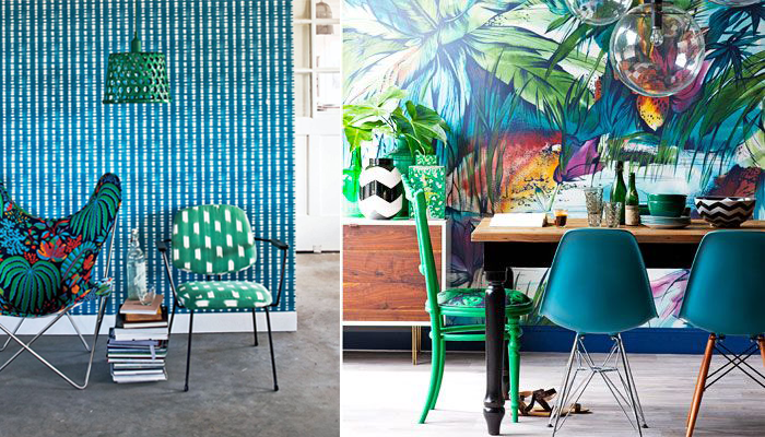 HOW TO: TROPICAL INTERIORS | Apartment Number 4 | Award ...