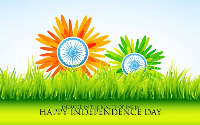 Happy 70th Independence Day Greeting Cards, E Cards   15 August Cards 2017