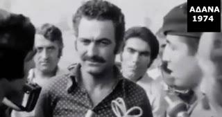 στη δημοσιότητα βίντεο που δείχνει ελληνοκύπριους αιχμαλώτους πολέμου