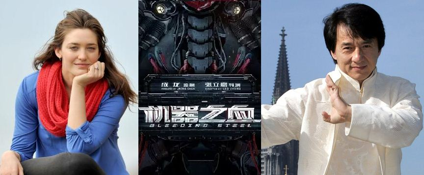 Film #Action Terbaik 2017! Rekomendasi Movie Populer Tahun Ini