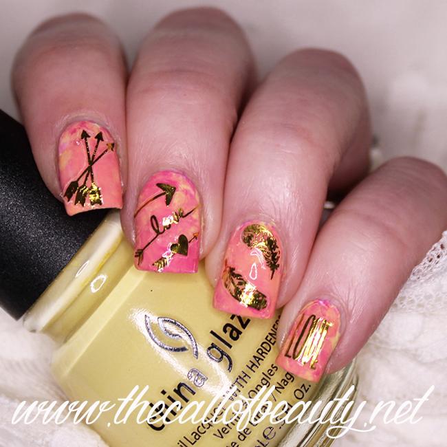 Boho Manicure