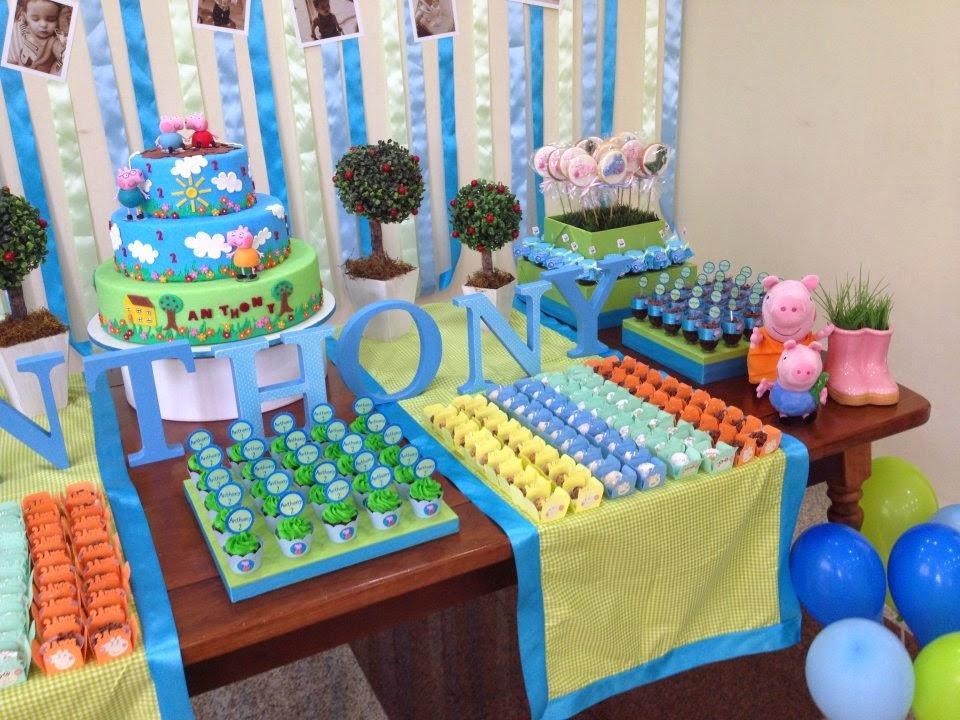 Mãe Sem Frescura - Conheça as Principais Tendências e Novidades nas Festas de Aniversário para Meninos