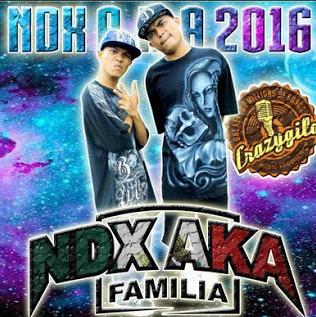 Download Koleksi Lagu NDX a.k.a Mp3 Yang Bikin Galau