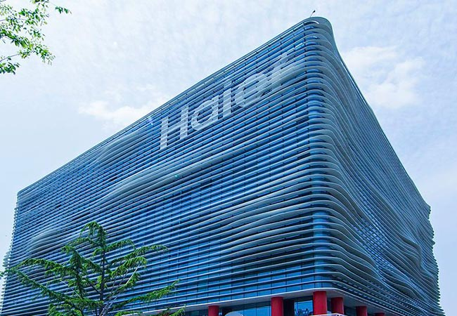 Tinuku Haier to setup second industrial park in India