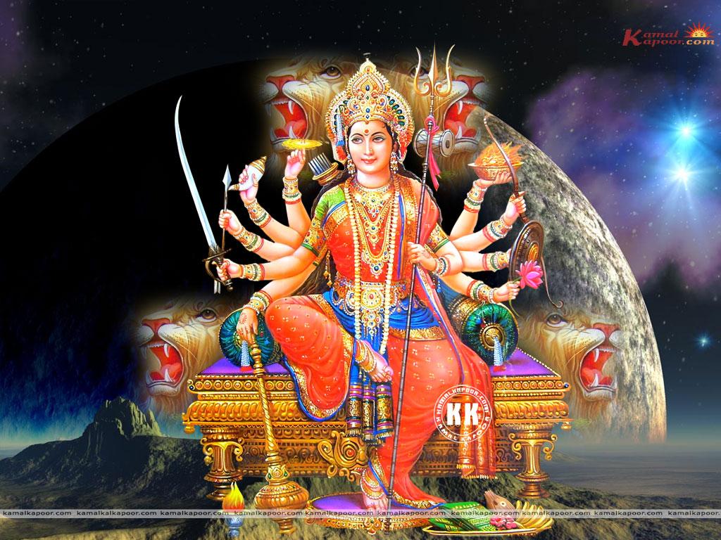 All New Pix1 Wallpaper Jai Maa Durga