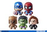Marvel Mighty Muggs Wave 1 2018