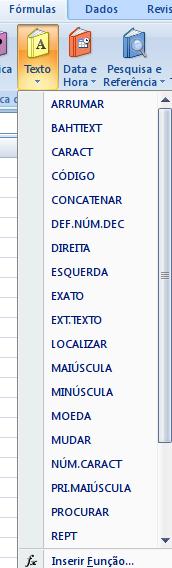 Curso de Excel Online Grátis