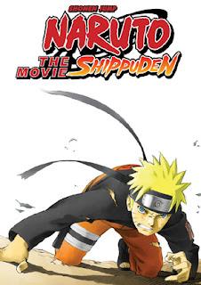 Naruto Shippuden The Movie 1 : The Predictions of Naruto Death Subtitle Indonesia