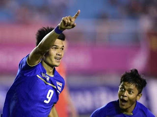 East Timor vs Thailand Live Streaming Today 09-11-2018 AFF Suzuki Cup 2018