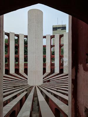 Ram Yantra, Jantar Mantar, Delhi