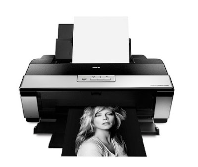 Download Driver Epson Stylus NX625
