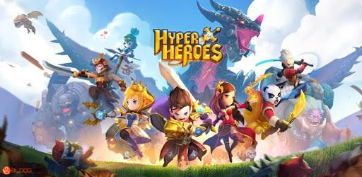 hyper-heroes-marble-like-rpg-mod-apk