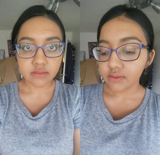 milani 2 in 1 foundation indian skin