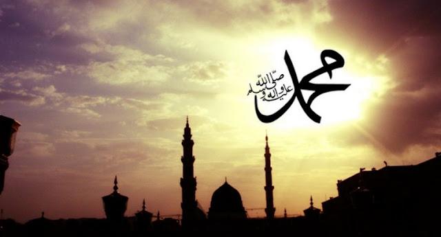 Yang Cinta Rasulullah, Yuk....Sejenak Baca Tulisan ini.....Bersama Rasulullah Sallallahu Alaihi Wasallama