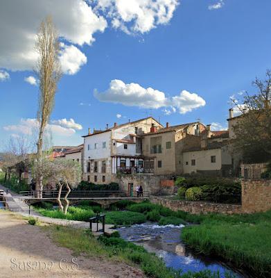 Trillo - Alcarria - Guadalajara