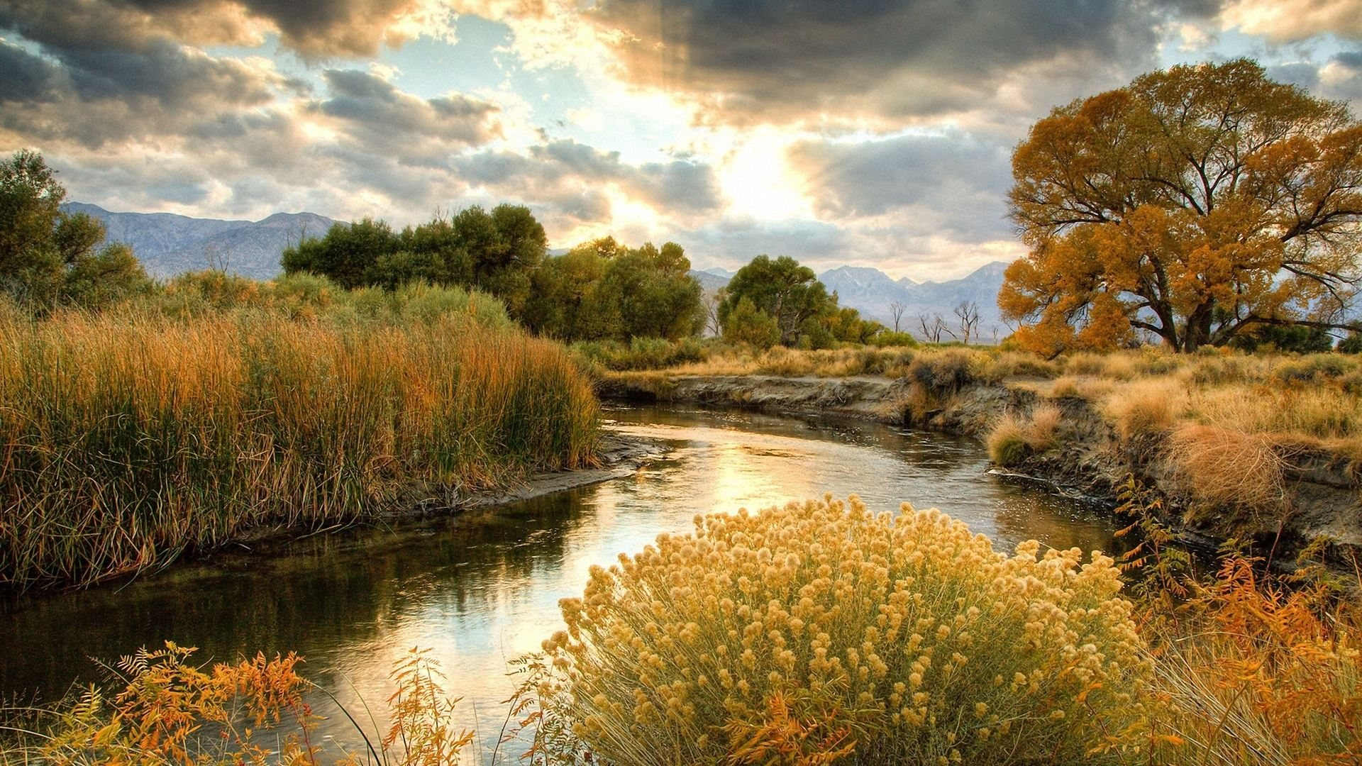 Autumn scenery full hd desktop wallpapers 1080p - Hd photos of scenery ...