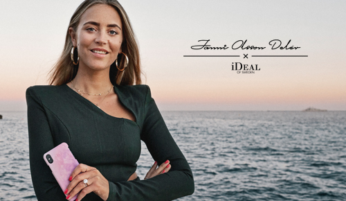 Ideal Of Sweden X Janni Olsson Delér: Un match parfait #idealxjanni