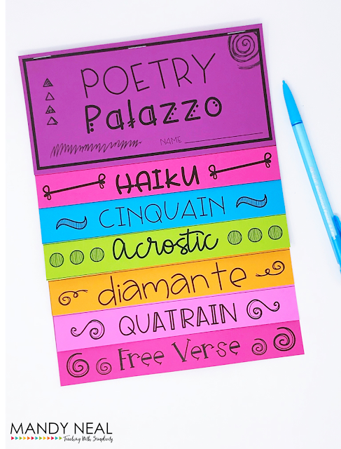 , 12 Ways to Celebrate Poetry Month